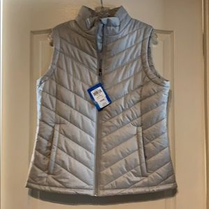 Columbia Puffer Vest NWT